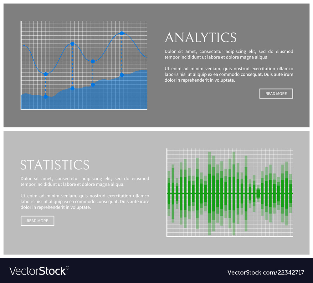 Analytics collection graphic