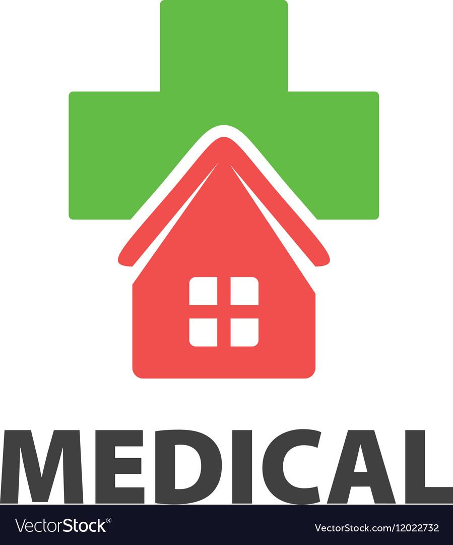 Logo medical