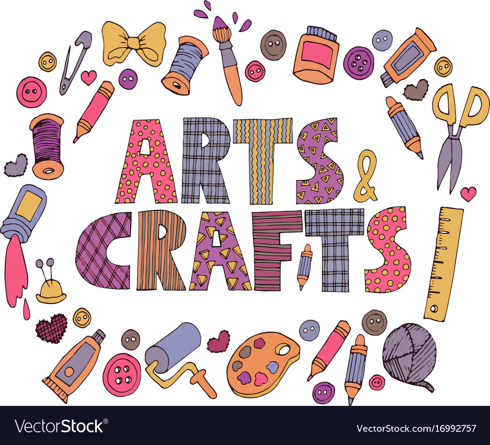 Image result for Arts And Crafts