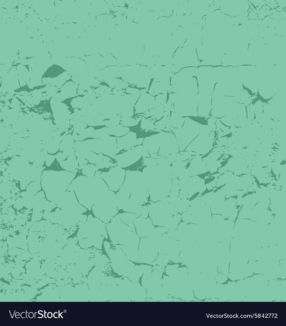 Falling plaster vector image