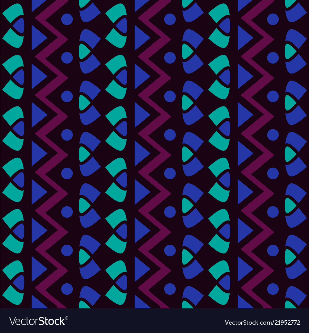 Textile vertical simple geometric seamless