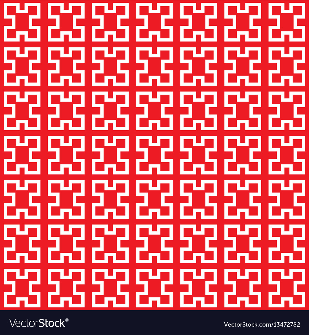 Squares pattern background