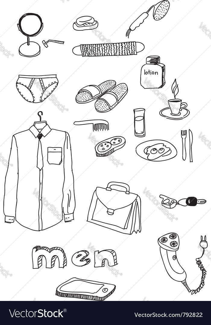 Male membership