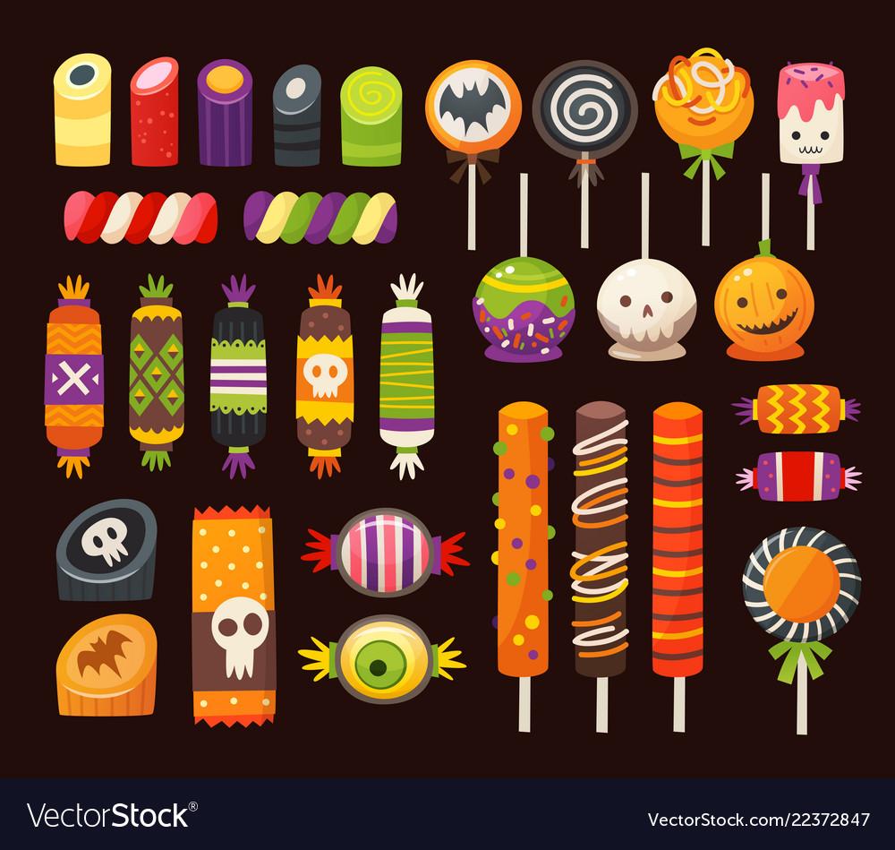 Halloween sweets 3