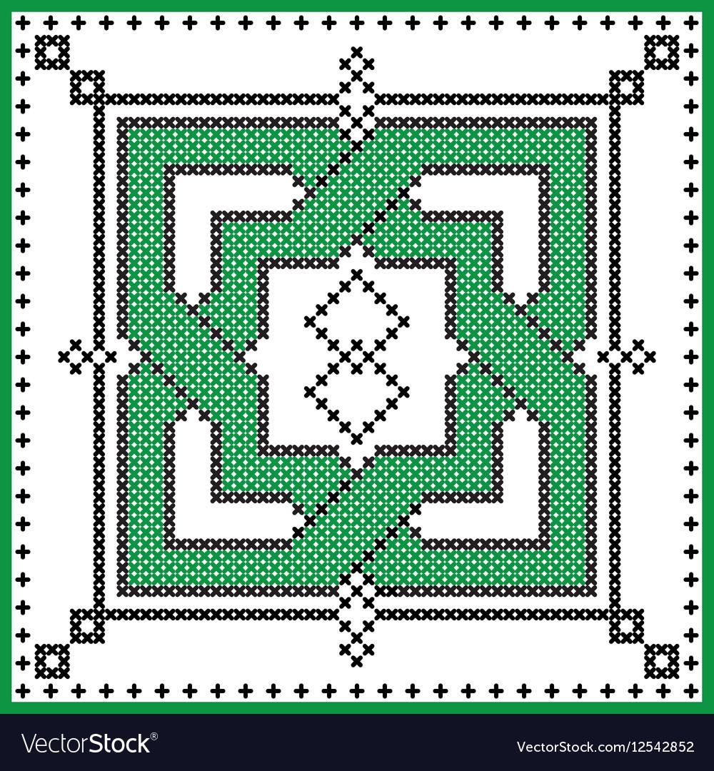 Celtic knot TYPE 3