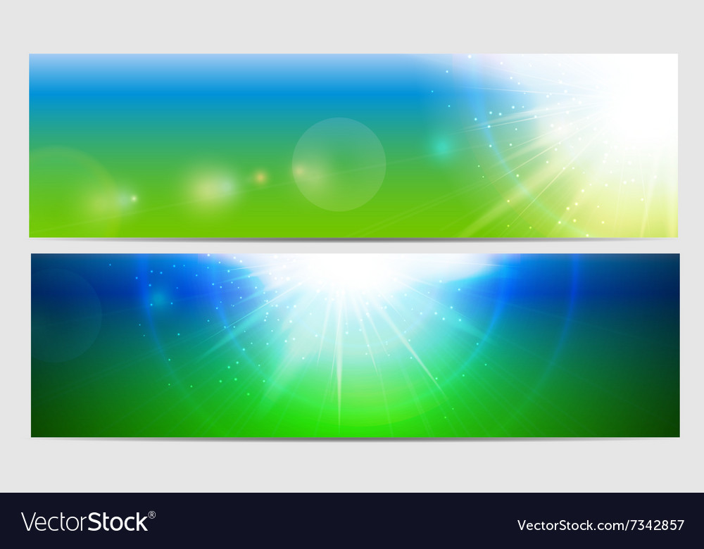Abstract Light Colored Background
