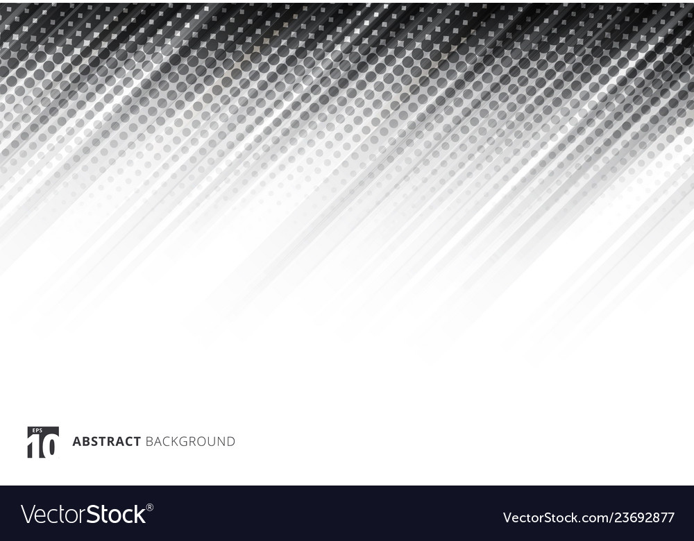 Black abstract diagonal lines background