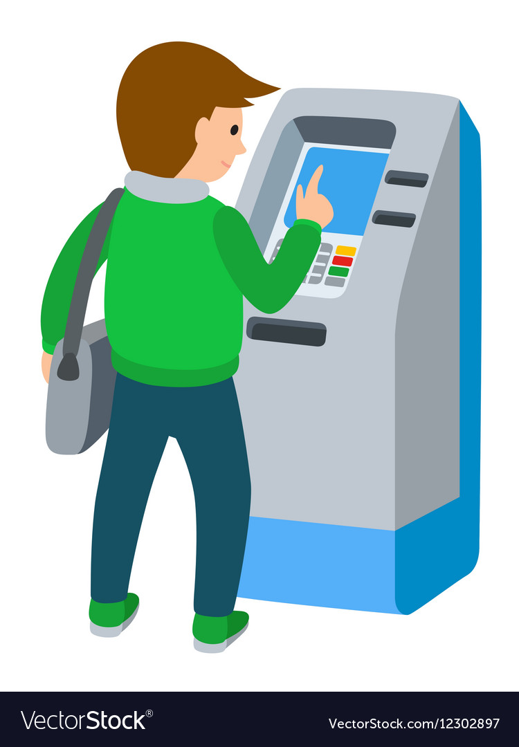 Can You Buy A Atm Machine