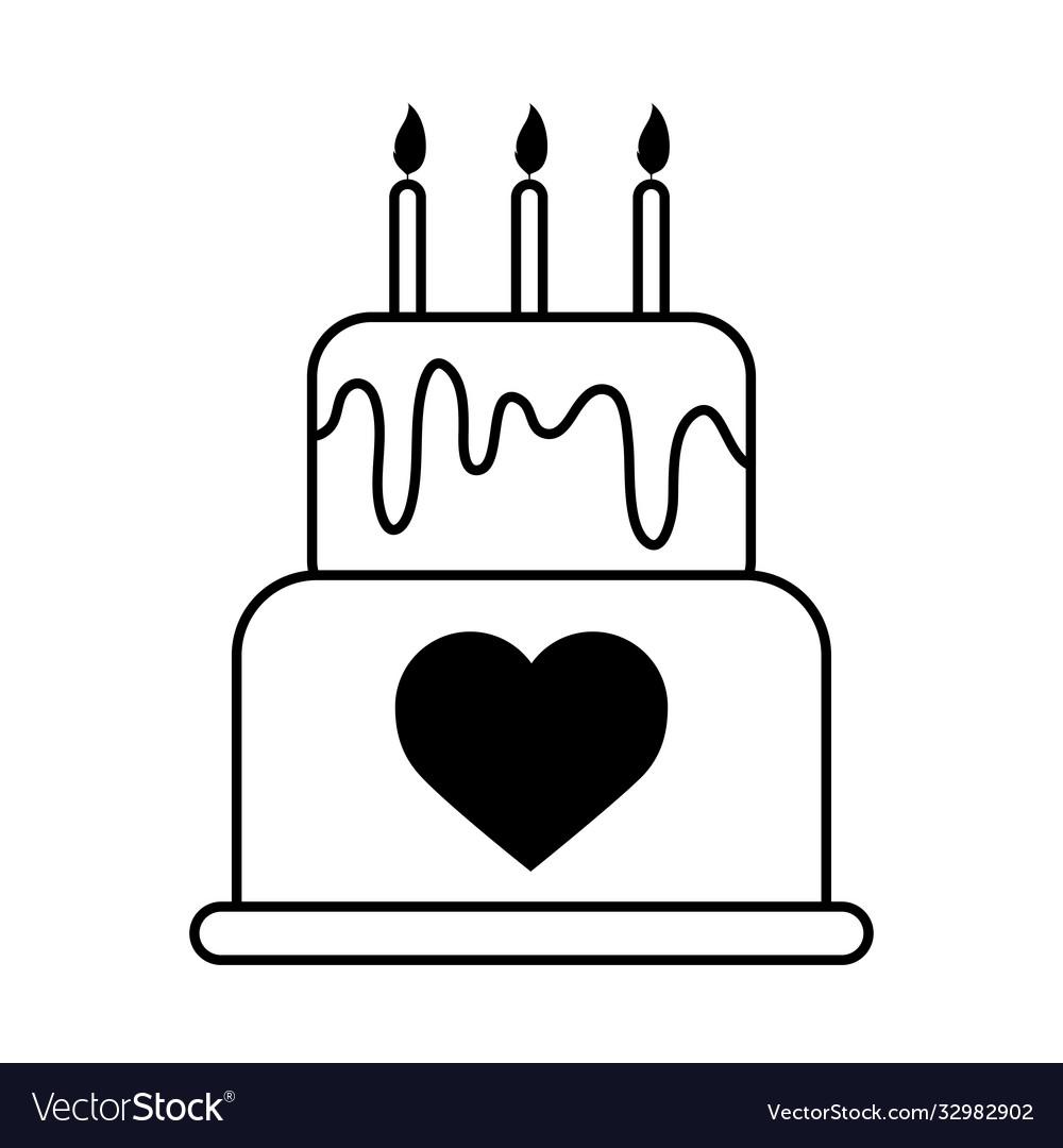 Cute Heart Shape Balloon Decoration Celebration Vector Illustration..  Royalty Free Cliparts, Vectors, And Stock Illustration. Image 94847744.