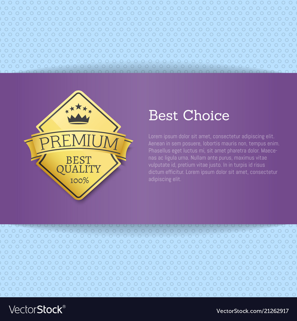 Best choice brochure design place for text label