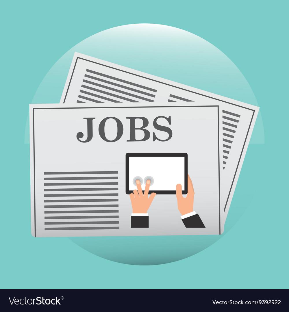 Jobs concept design