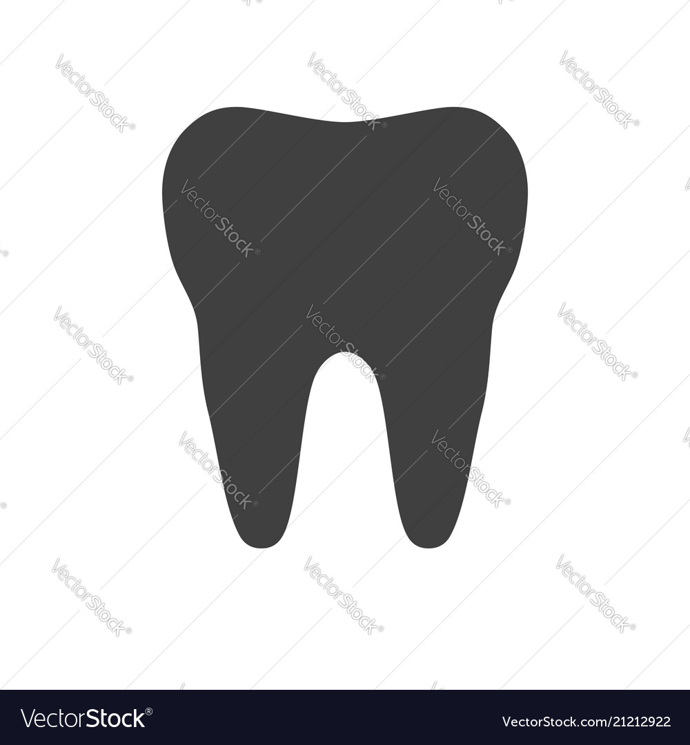 Tooth related icon