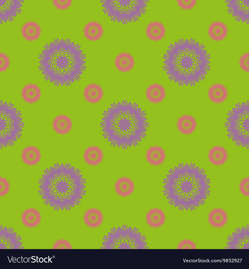 Abstract geometric seamless pattern 10