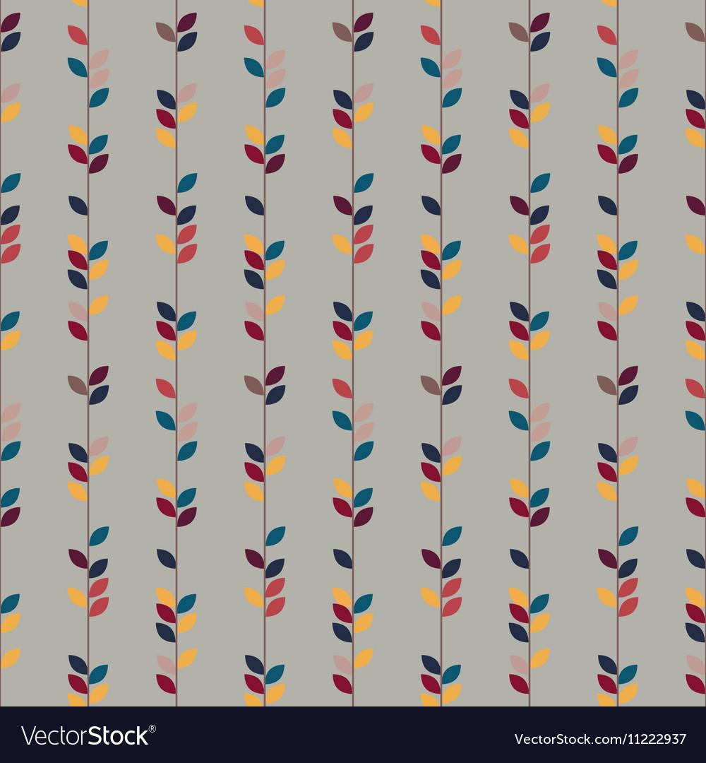 Autumn Nature pattern