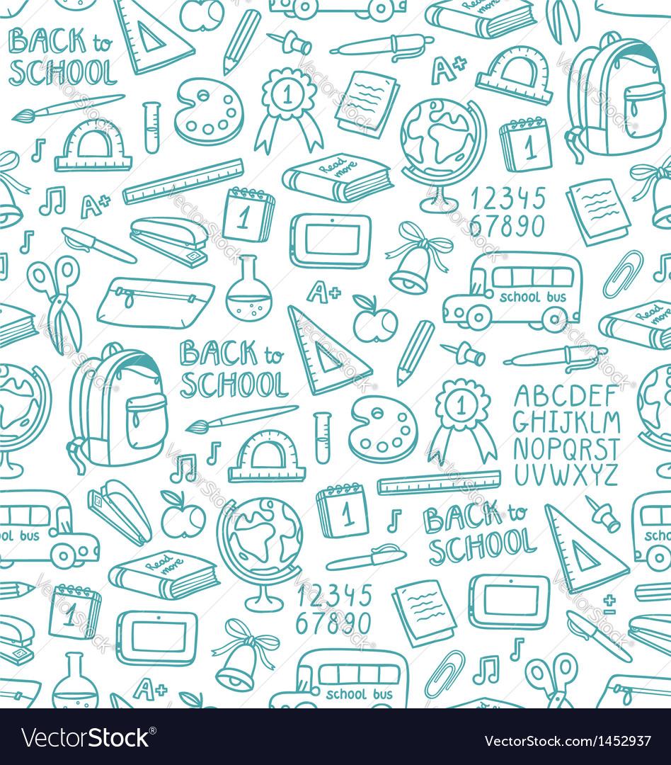 School pattern