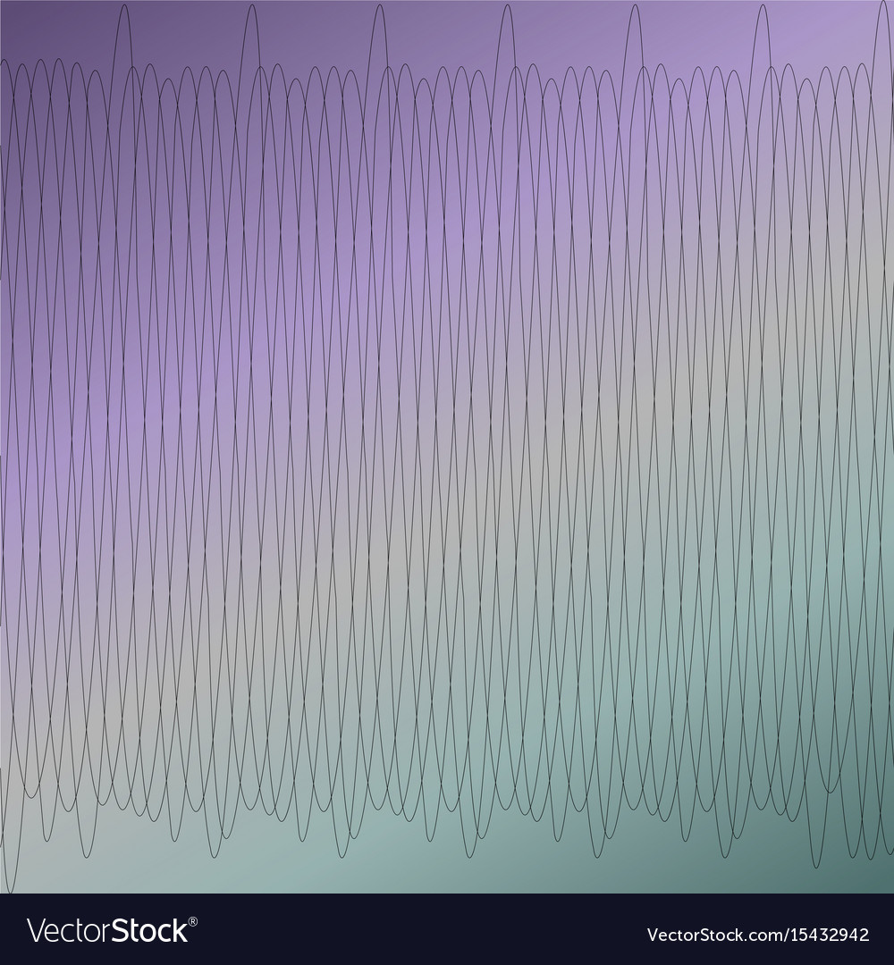 Background for certificate vouchernoteguilloche vector image