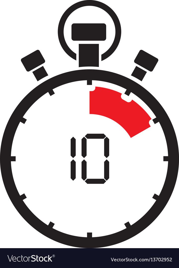 google ten minute timer