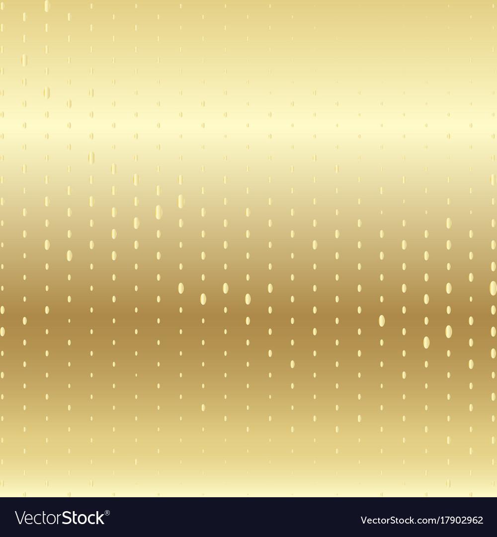 Gold speckled background