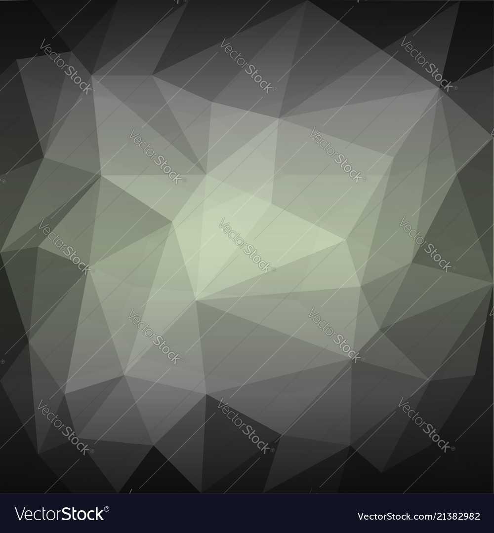 Abstract gray grid mosaic background