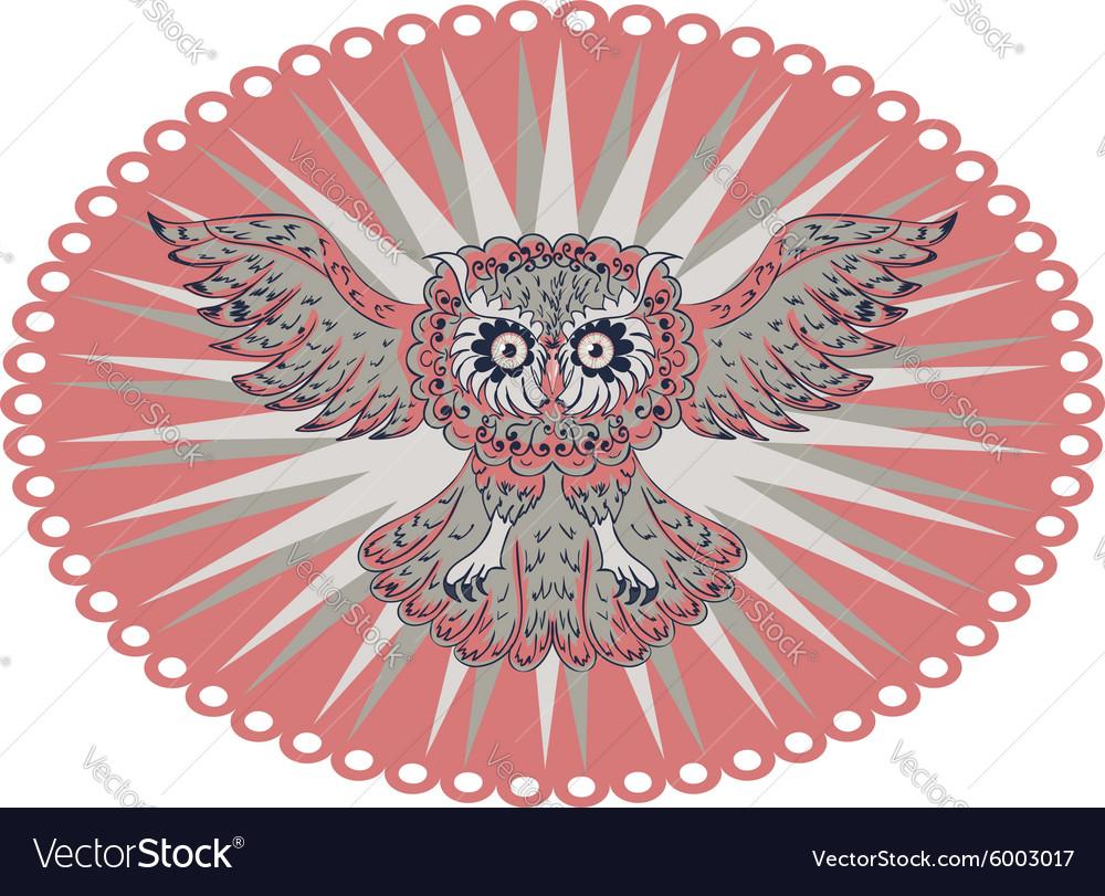 Ornamental Owl4
