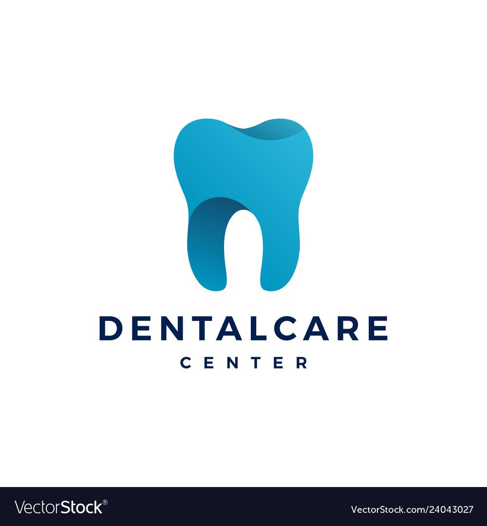 Dental dentist tooth teeth logo icon