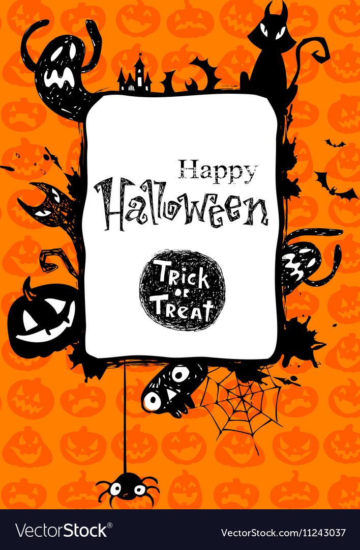 Looks - Halloween Happy frame pictures video