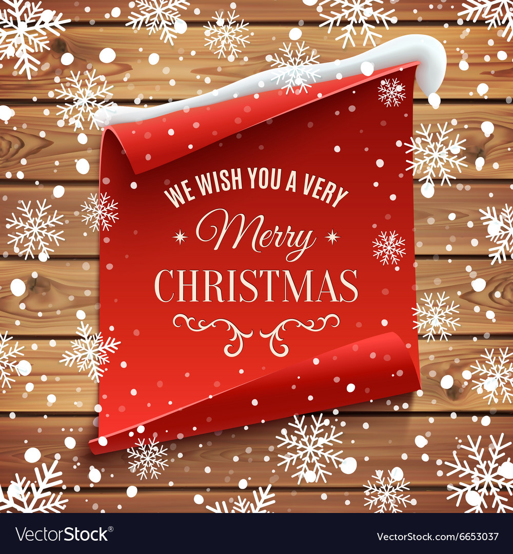 Very Merry Christmas.We Wish You A Very Merry Christmas Background