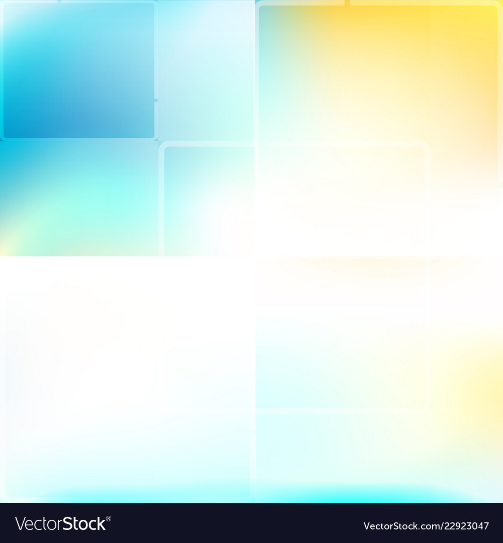 Background abstract color