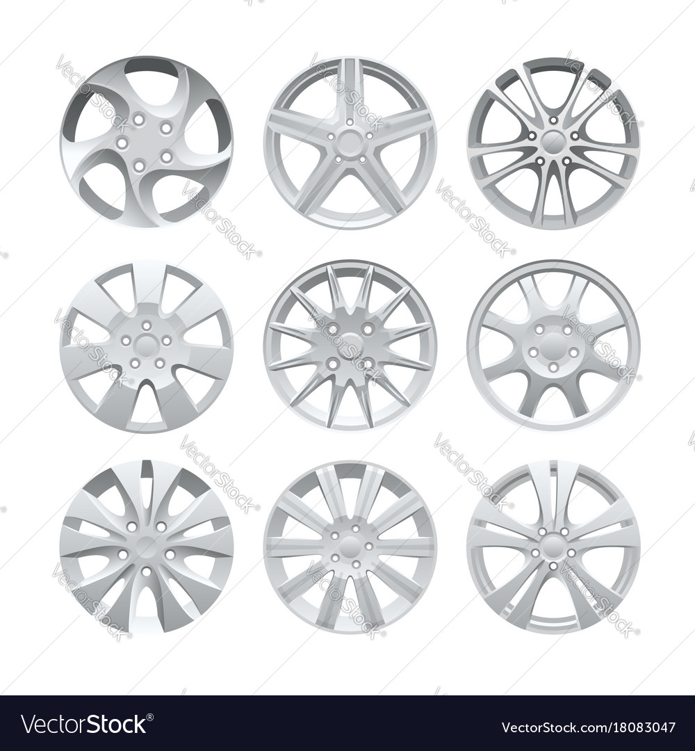 Close up of rims car alloy wheel aluminum wheel