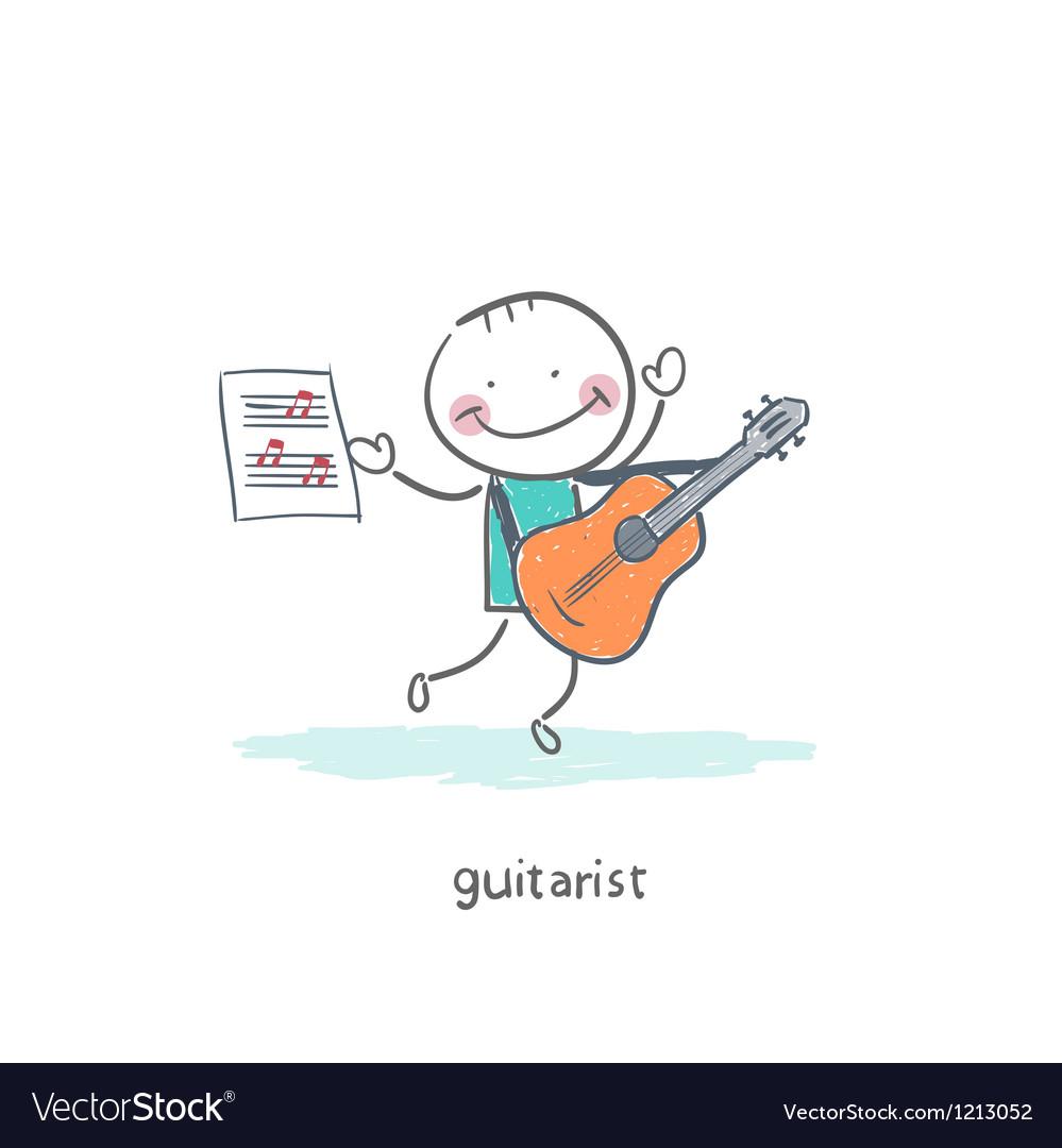 Gitatist