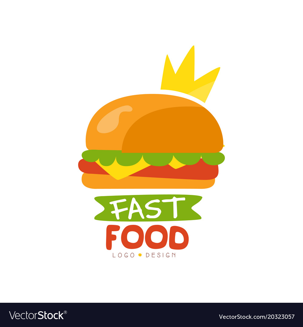 Logo Manchester Fast Food