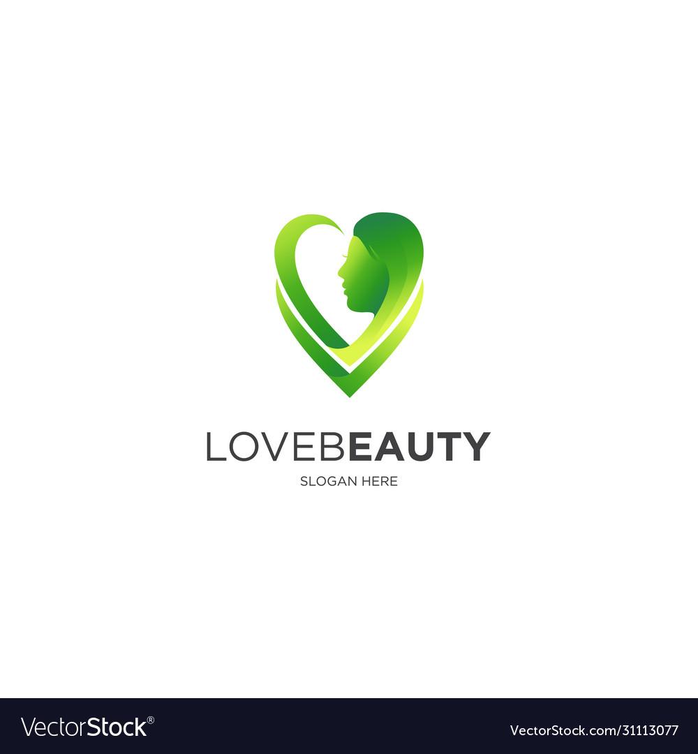 Love beauty