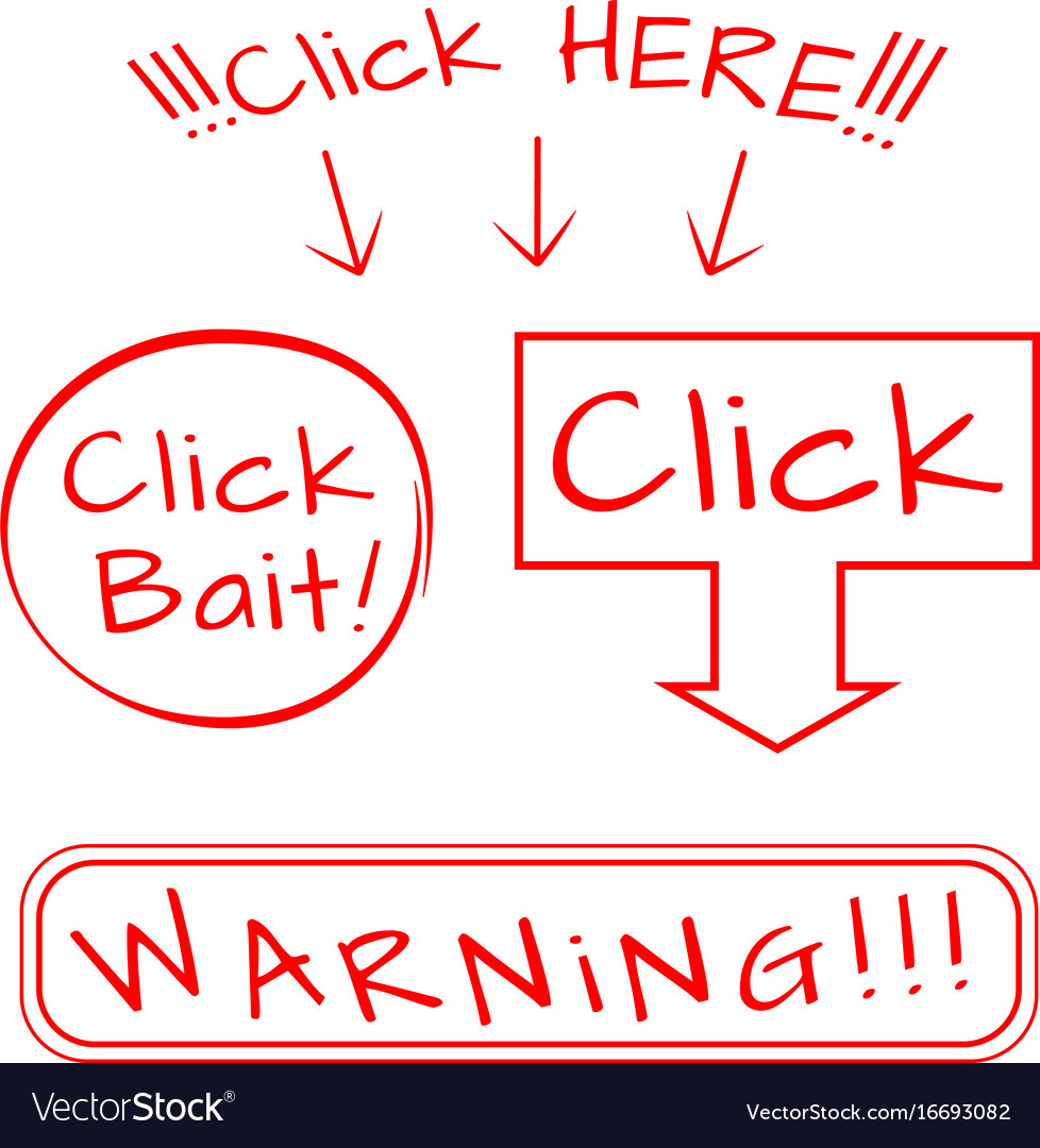 Click bait here warning