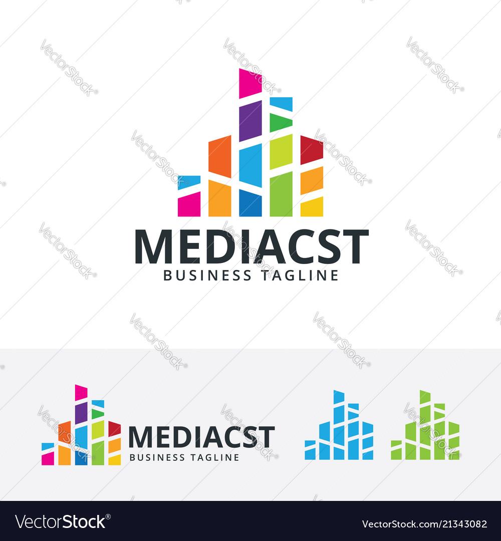 Media consult logo