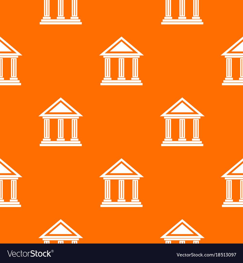 Colonnade pattern seamless
