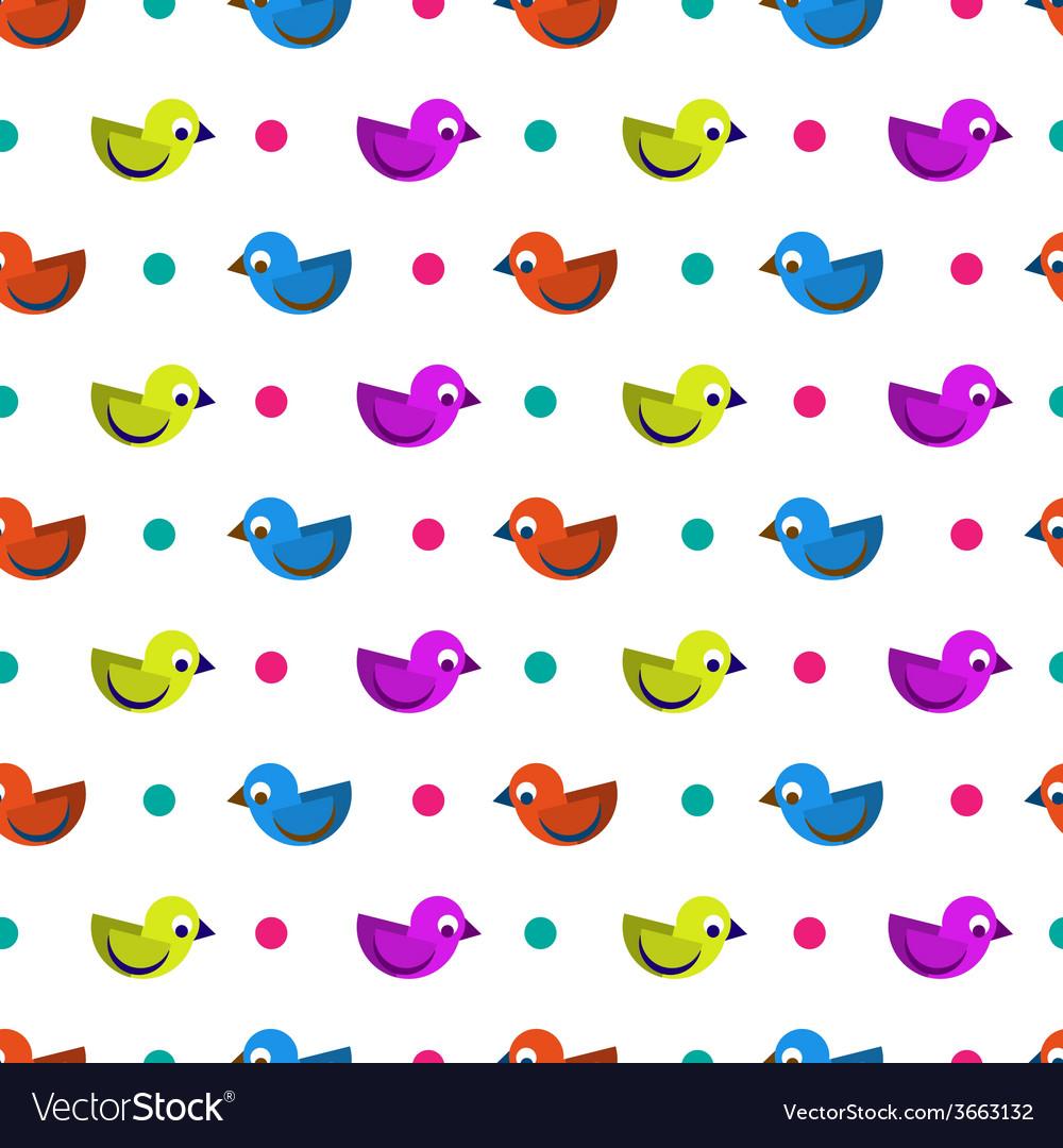 Birdie pattern