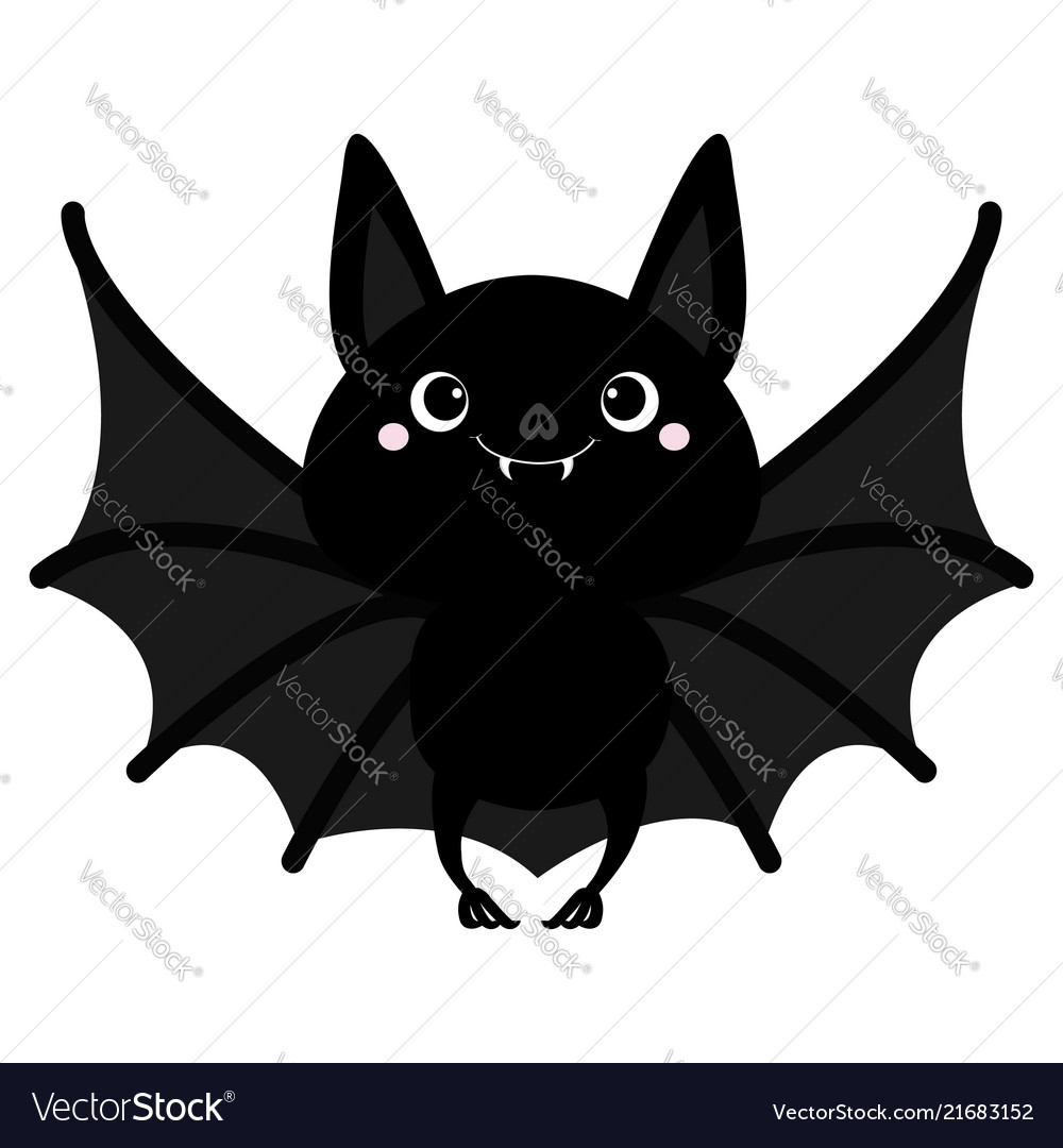 100 Pictures of Cute Cartoon Bat Pictures