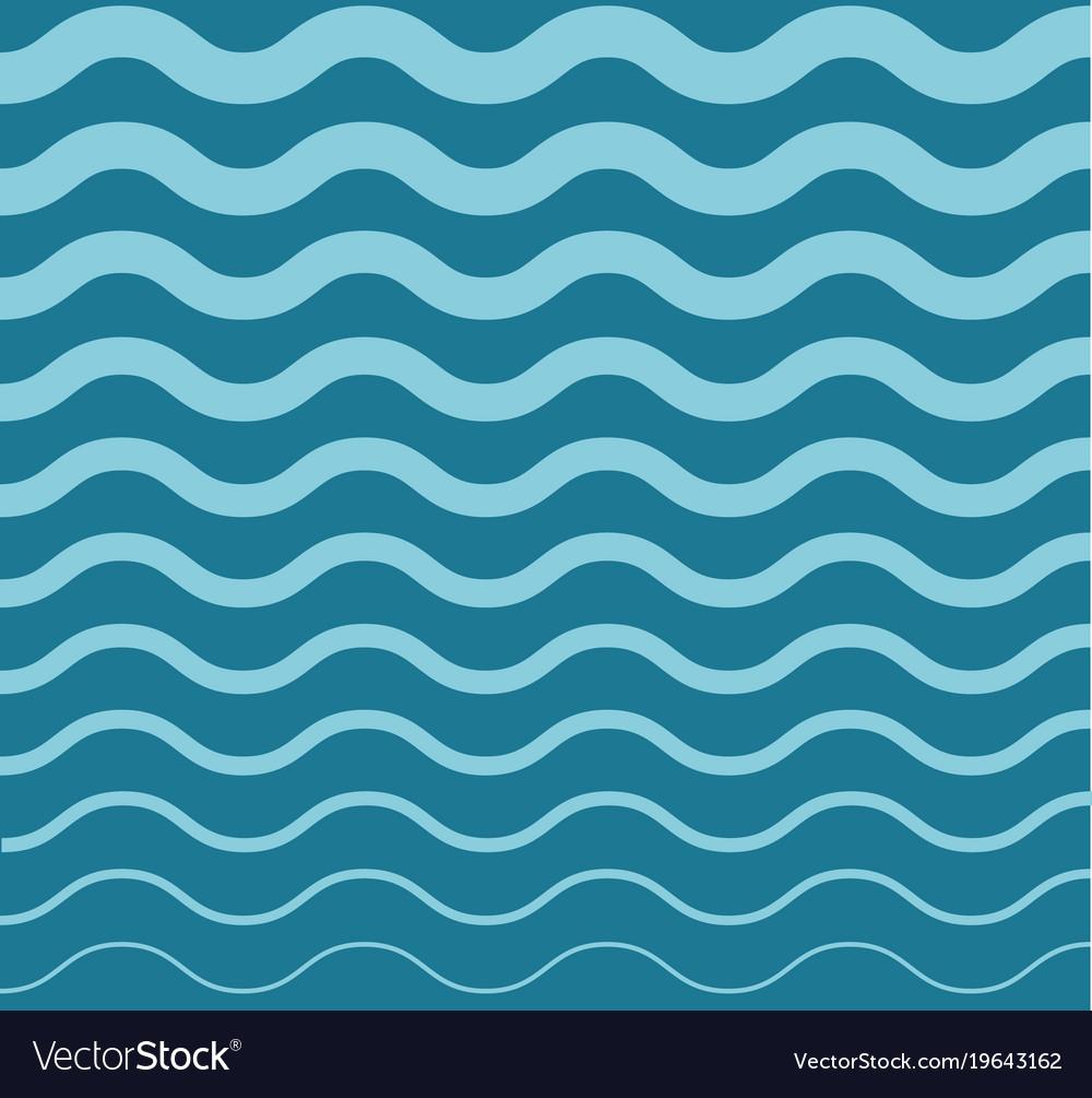 Wave Pattern Interesting Inspiration Design