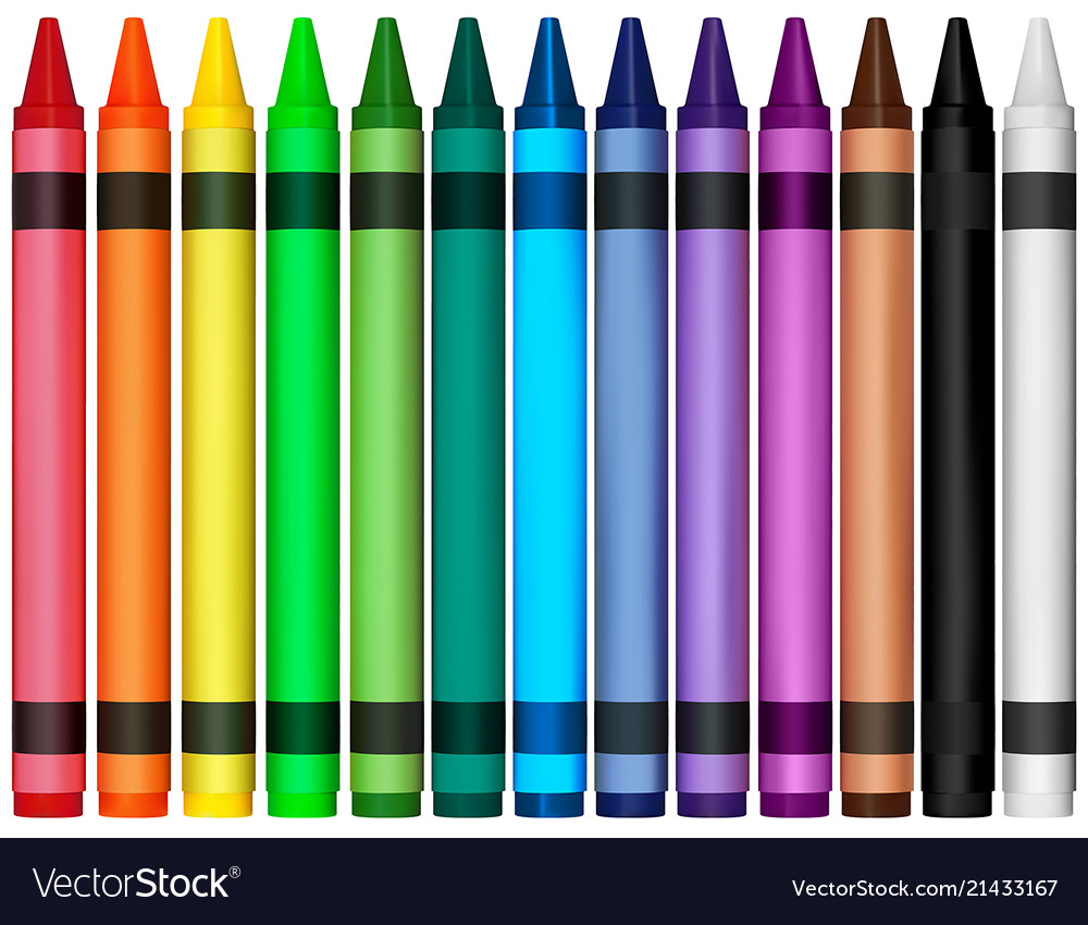 Image result for crayons
