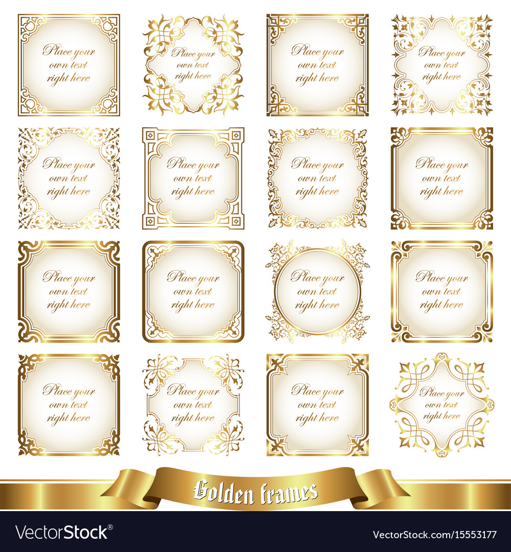 c33c3821f33c Picture Frames Vintage Style - Picture Frame Ideas