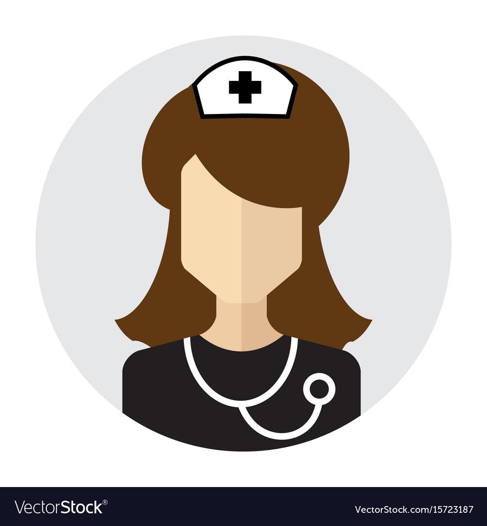 Medical specialist avatar