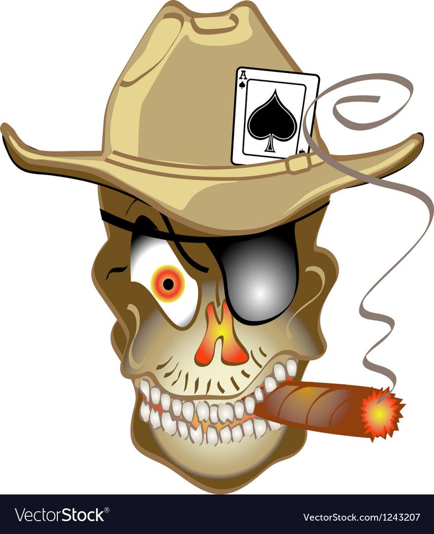 Skull bandit