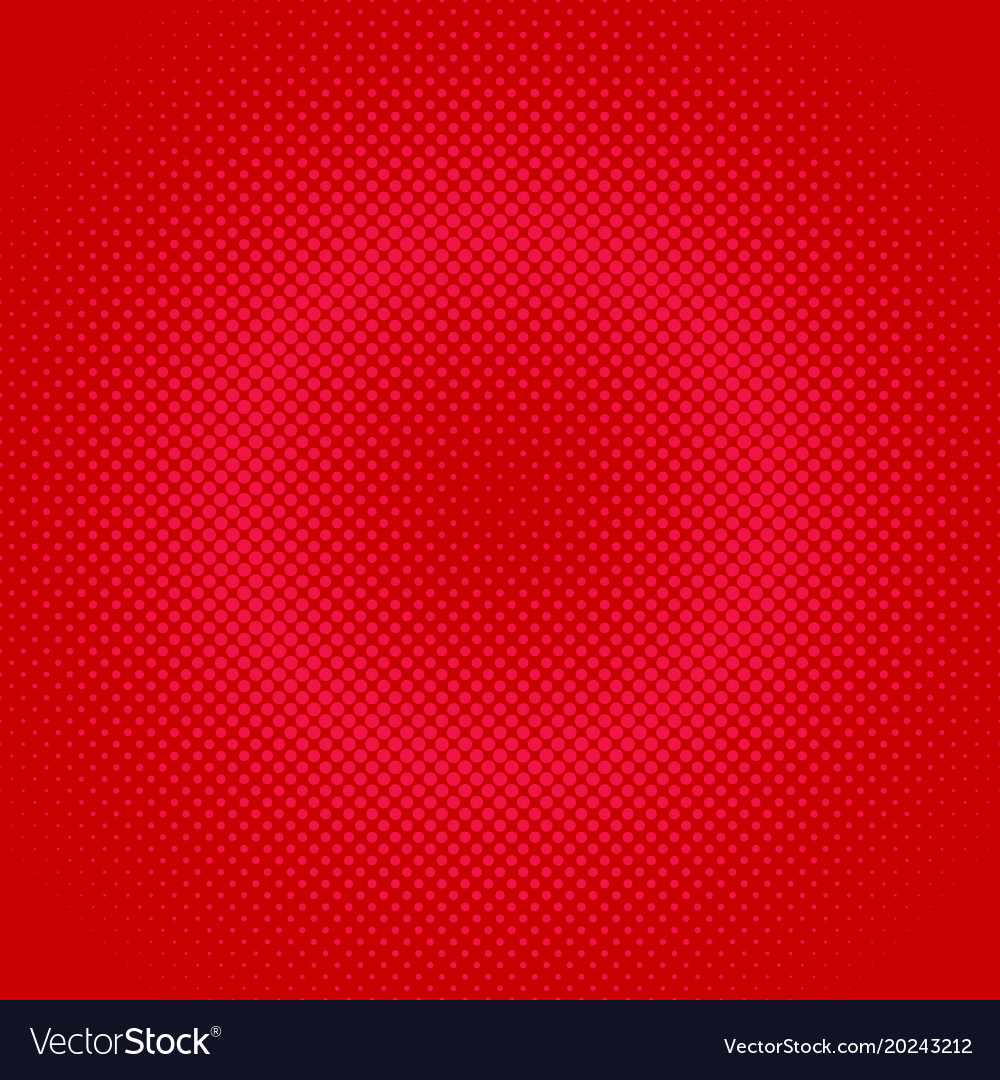 Abstract halftone dotted pattern background