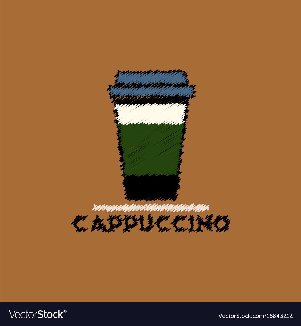Cappuccino To Go