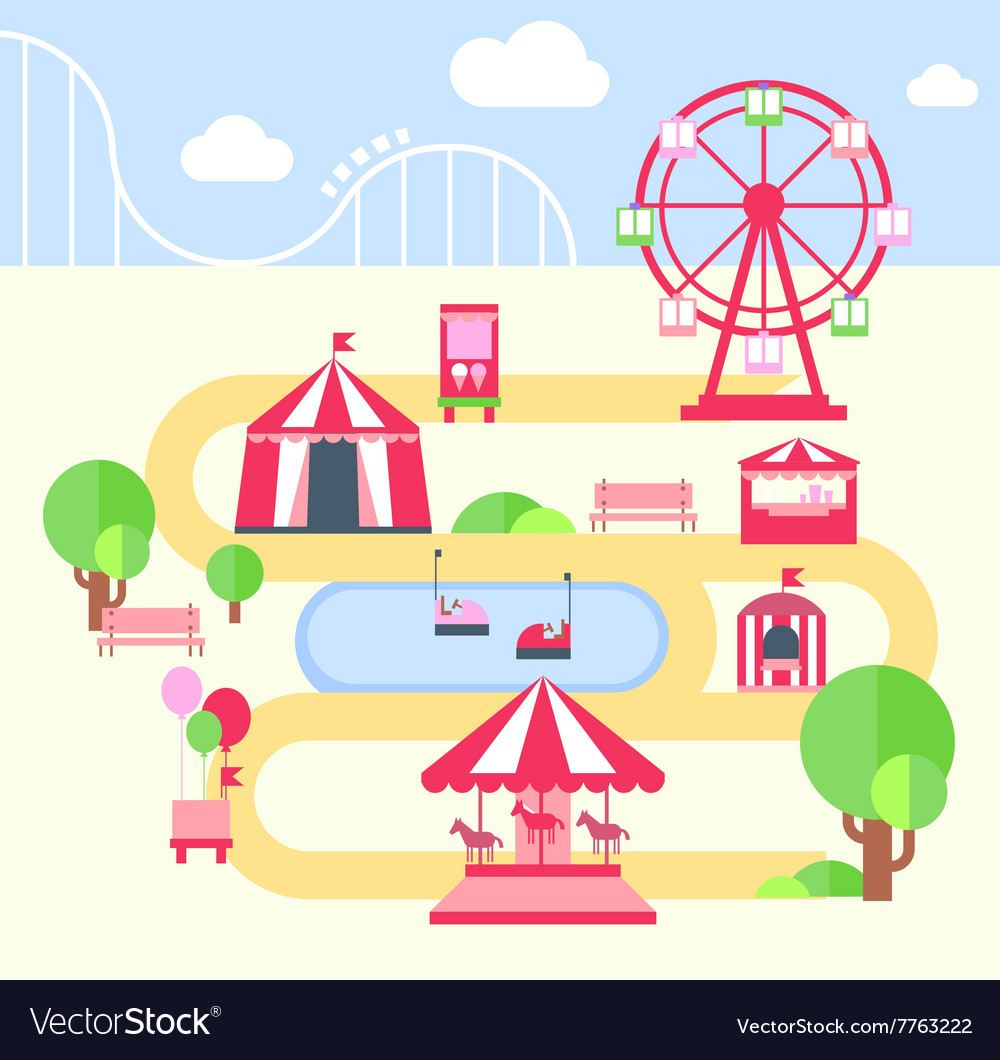 Amusement Park