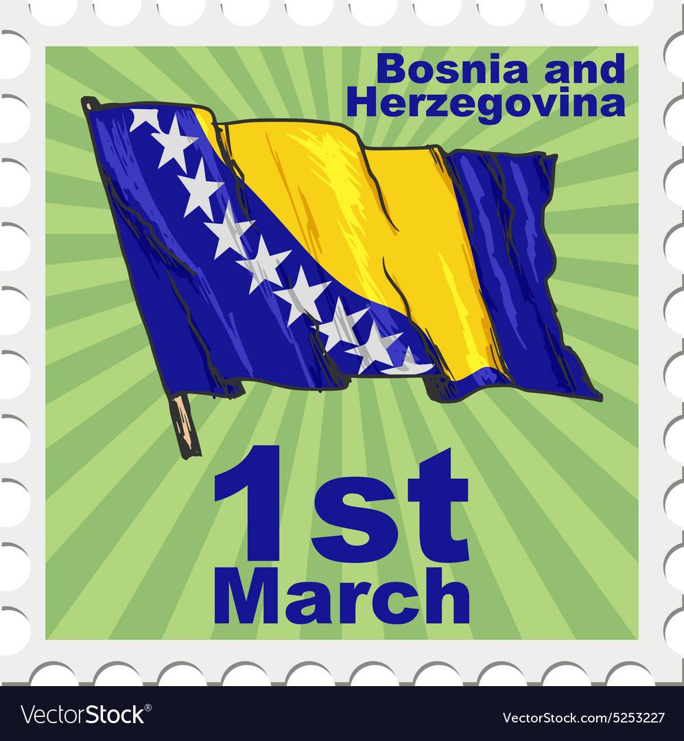 National day of Bosnia and Herzegovina