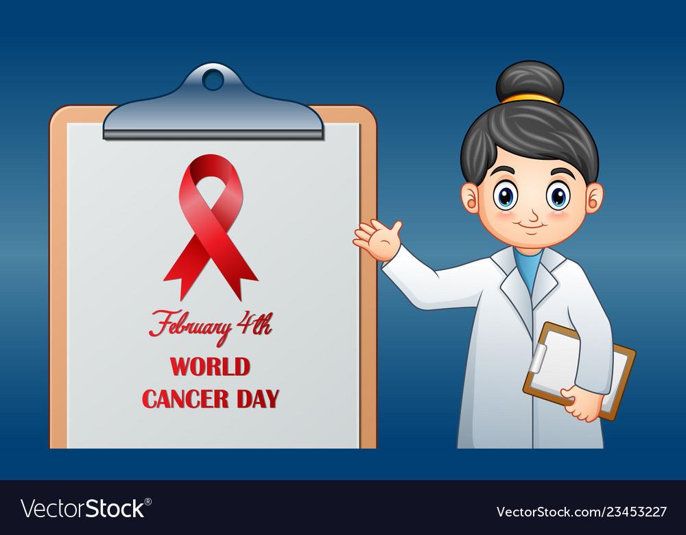 World cancer day february 4 world cancer day des