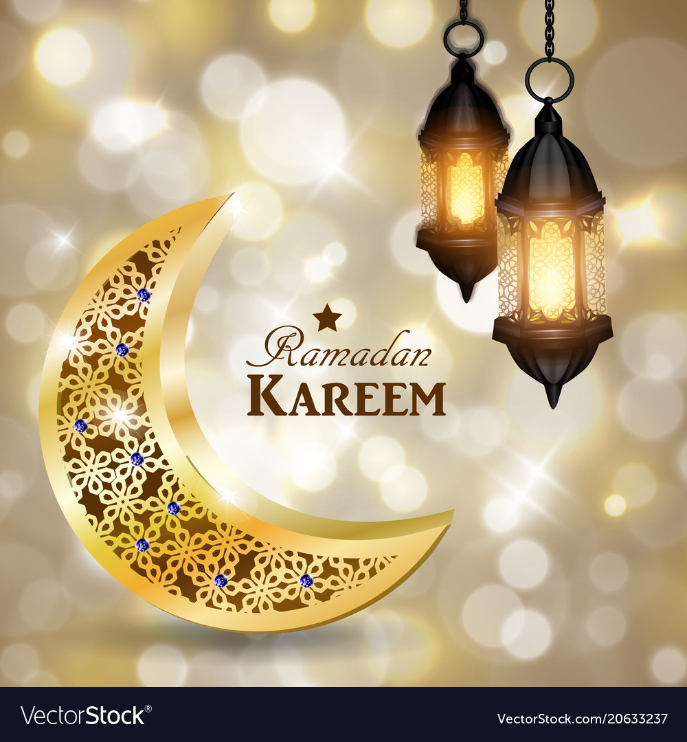 Ramadan greetings royalty free vector image vectorstock ramadan greetings vector image m4hsunfo