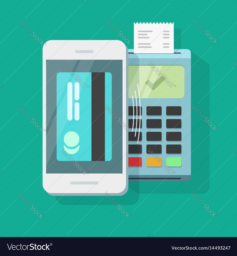 Mobile payment processing wireless technology
