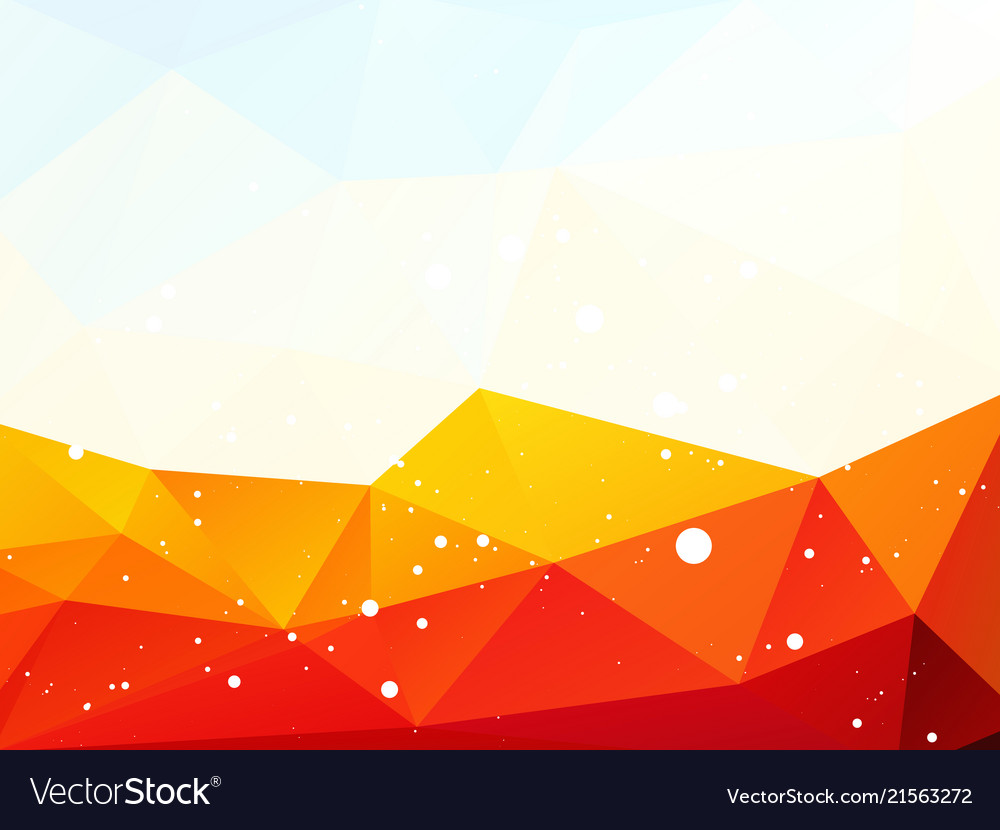 abstract color geometric wallpaper with white dots vector 21563272